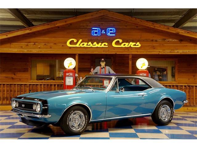 Picture of '67 Camaro - P1QL