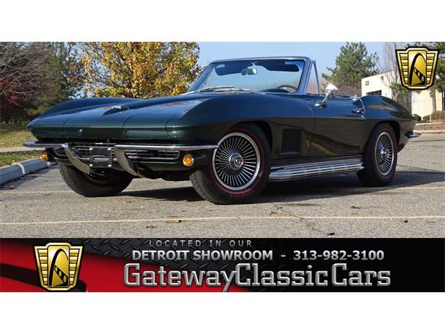 Picture of '67 Corvette - P1QN