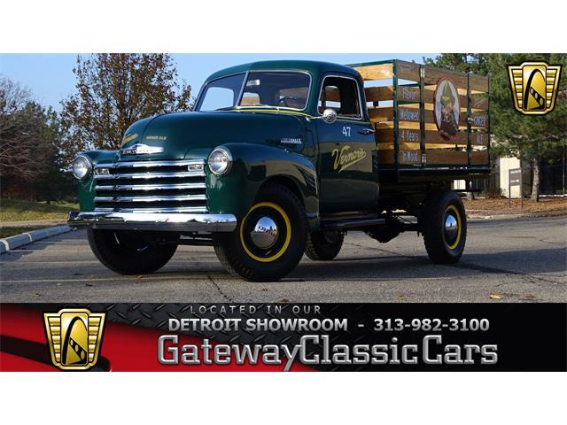 Picture of '47 Pickup - P1QO