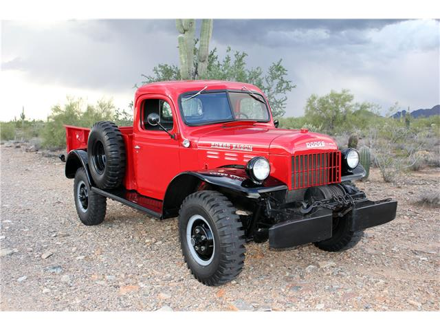 Picture of '49 Power Wagon - P1RA