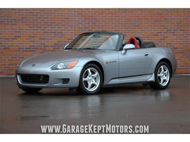 Picture of '00 S2000 Offered by  - P1T3