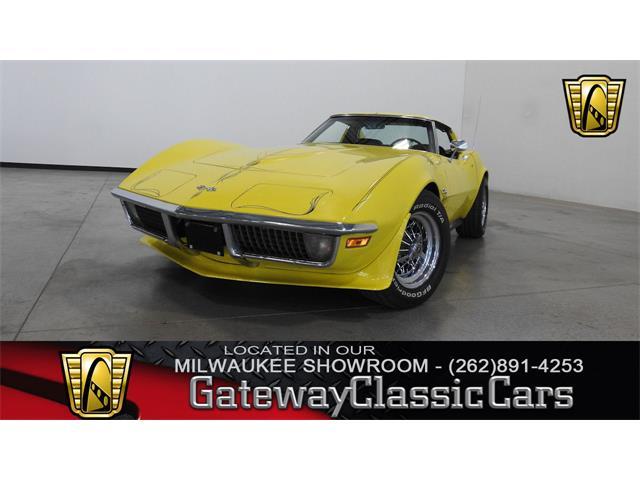 Picture of '71 Corvette - P1T6