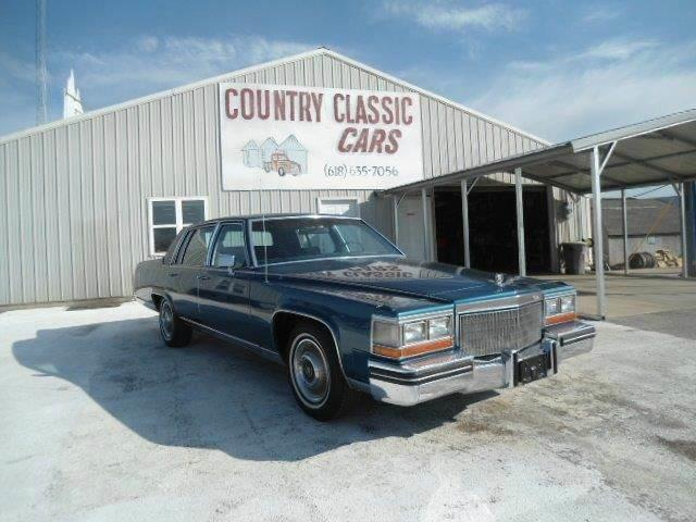 Picture of 1980 DeVille located in Illinois - $5,950.00 - P1T7