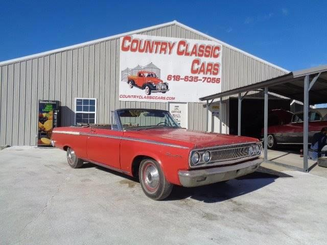 Picture of '65 Coronet - P1TC