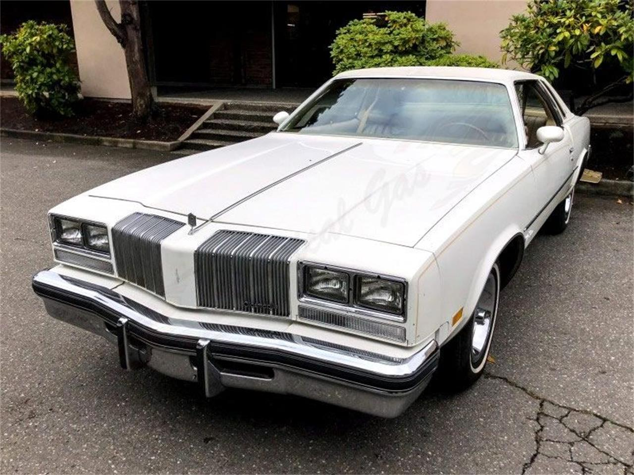 1977 Oldsmobile Cutlass Supreme For Sale Classiccars Com Cc 1168762 Rh 76 74