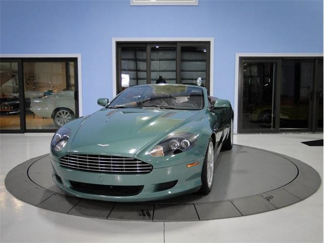 Picture of '06 DB9 - P1TN