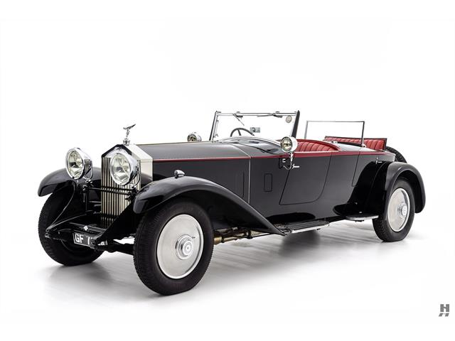 Picture of Classic 1930 Rolls-Royce Phantom II located in Missouri Offered by  - P1TR