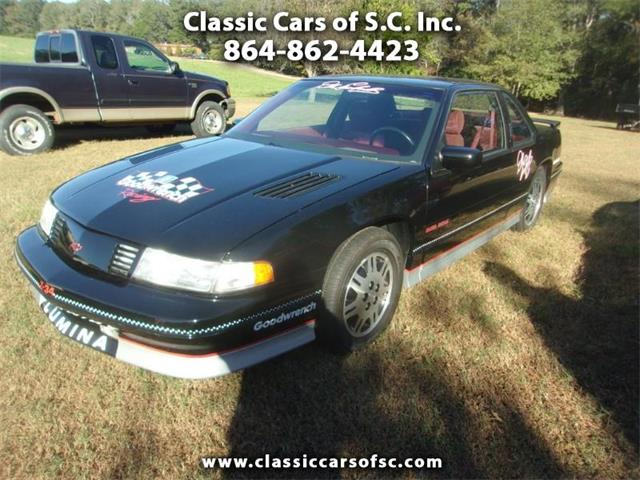 Picture of '91 Chevrolet Lumina located in Gray Court South Carolina - P1TS