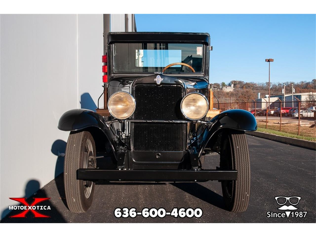 Large Picture of 1930 Chevrolet Series LR 1 1/2-Ton Flatbed - $21,900.00 - P1TW