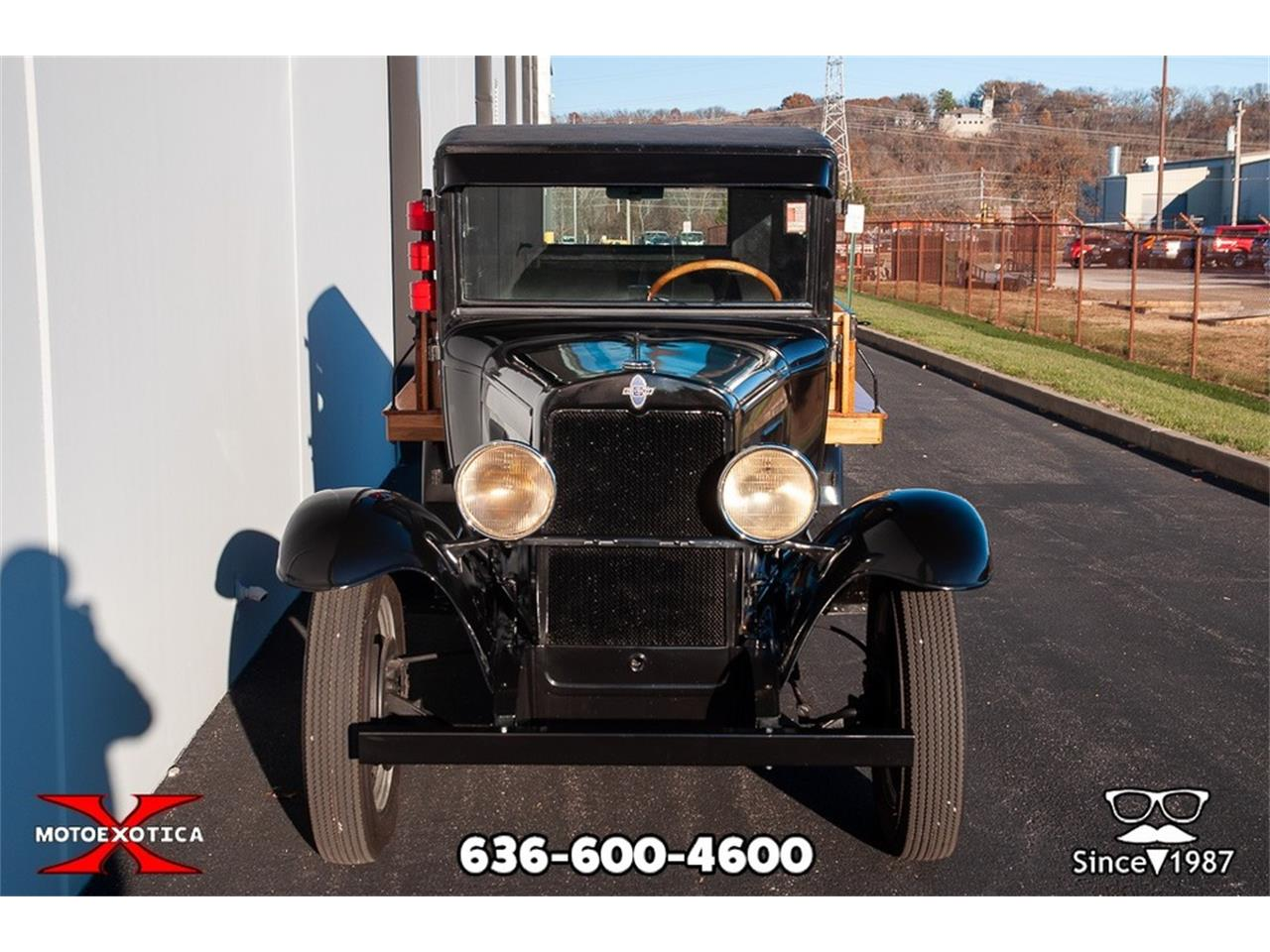 Large Picture of '30 Series LR 1 1/2-Ton Flatbed Offered by MotoeXotica Classic Cars - P1TW