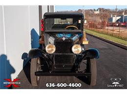 Picture of Classic '30 Series LR 1 1/2-Ton Flatbed Offered by MotoeXotica Classic Cars - P1TW