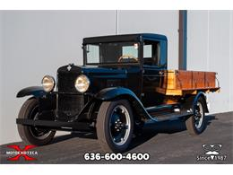 Picture of Classic '30 Series LR 1 1/2-Ton Flatbed - $21,900.00 Offered by MotoeXotica Classic Cars - P1TW