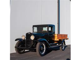 Picture of 1930 Series LR 1 1/2-Ton Flatbed - $21,900.00 Offered by MotoeXotica Classic Cars - P1TW