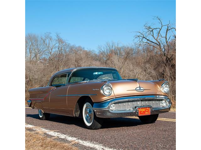 Picture of '57 Starfire 98 Holiday - P1TZ