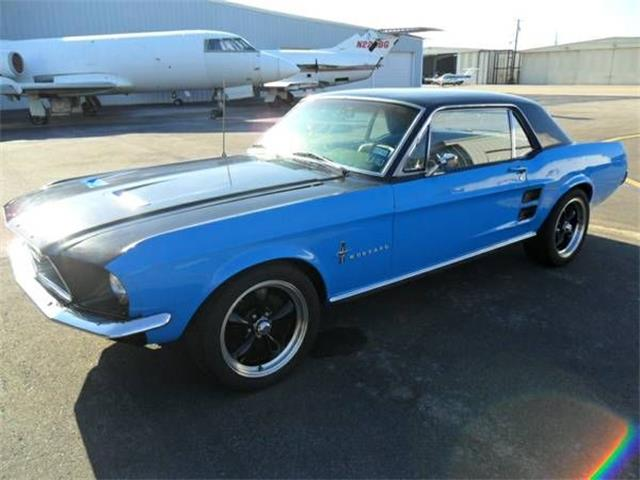 1967 Ford Mustang for Sale on ClassicCars com - Pg 2 - 60 per Page
