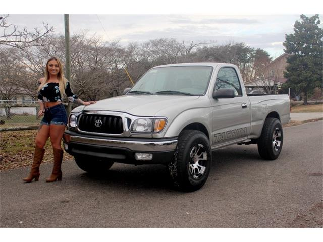 Picture of '04 Tacoma - P1U9