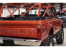 Picture of Classic 1972 Chevrolet Blazer - P1UP