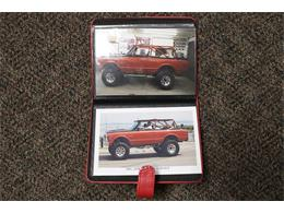 Picture of Classic 1972 Chevrolet Blazer - $79,900.00 - P1UP