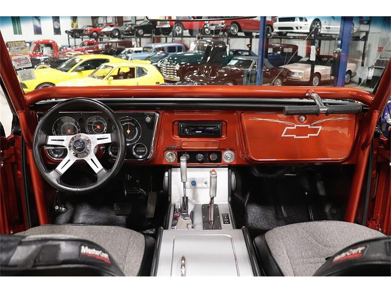 Large Picture of Classic '72 Blazer located in Michigan - $79,900.00 - P1UP