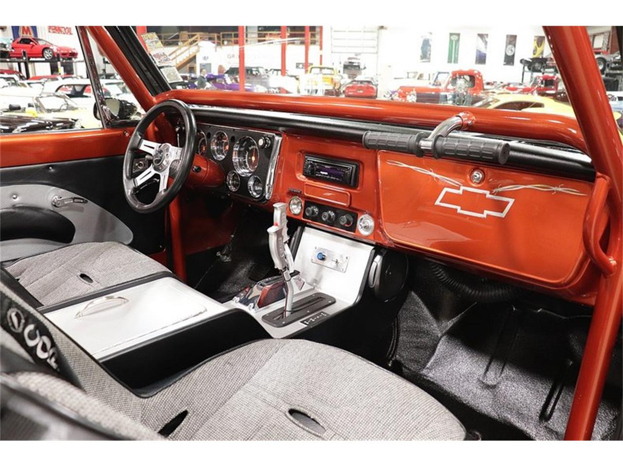 Large Picture of 1972 Chevrolet Blazer - $79,900.00 - P1UP