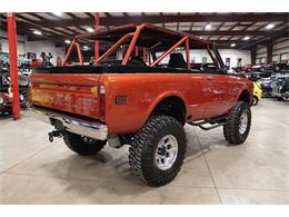 Picture of Classic 1972 Blazer located in Kentwood Michigan Offered by GR Auto Gallery - P1UP