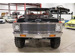 Picture of 1972 Blazer located in Michigan Offered by GR Auto Gallery - P1UP