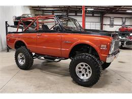 Picture of Classic '72 Blazer - P1UP