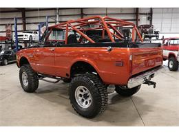 Picture of 1972 Chevrolet Blazer located in Michigan - $79,900.00 Offered by GR Auto Gallery - P1UP