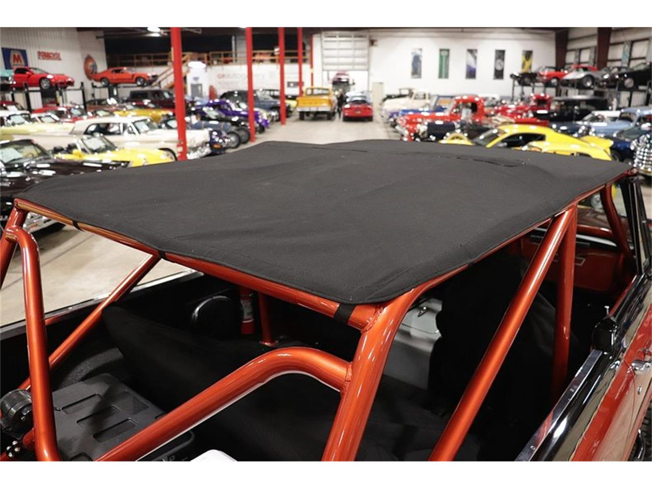 Large Picture of Classic 1972 Blazer - $79,900.00 - P1UP