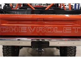 Picture of '72 Chevrolet Blazer Offered by GR Auto Gallery - P1UP