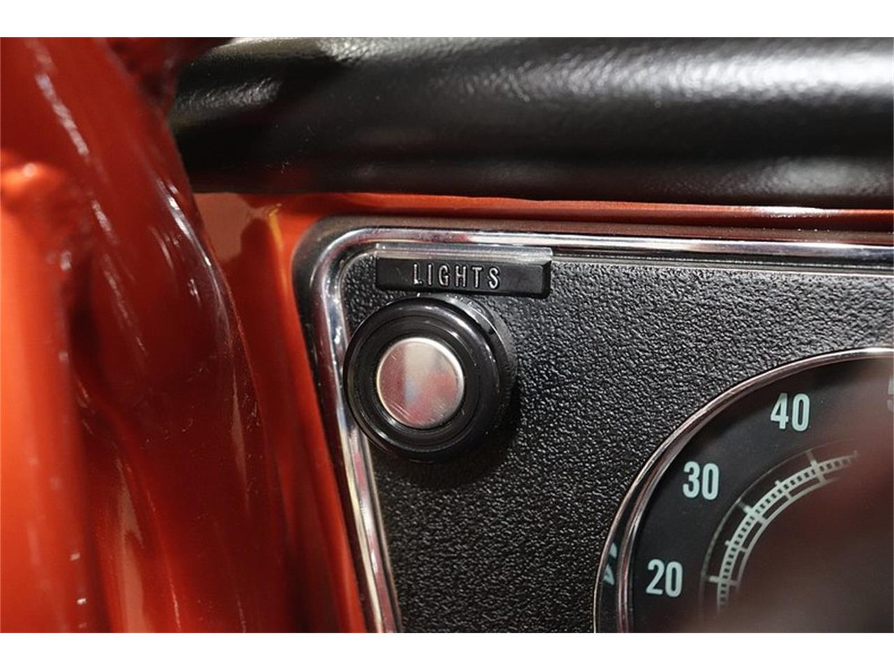 Large Picture of '72 Chevrolet Blazer - $79,900.00 - P1UP