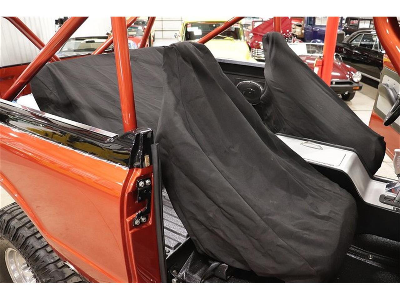 Large Picture of Classic '72 Blazer - P1UP