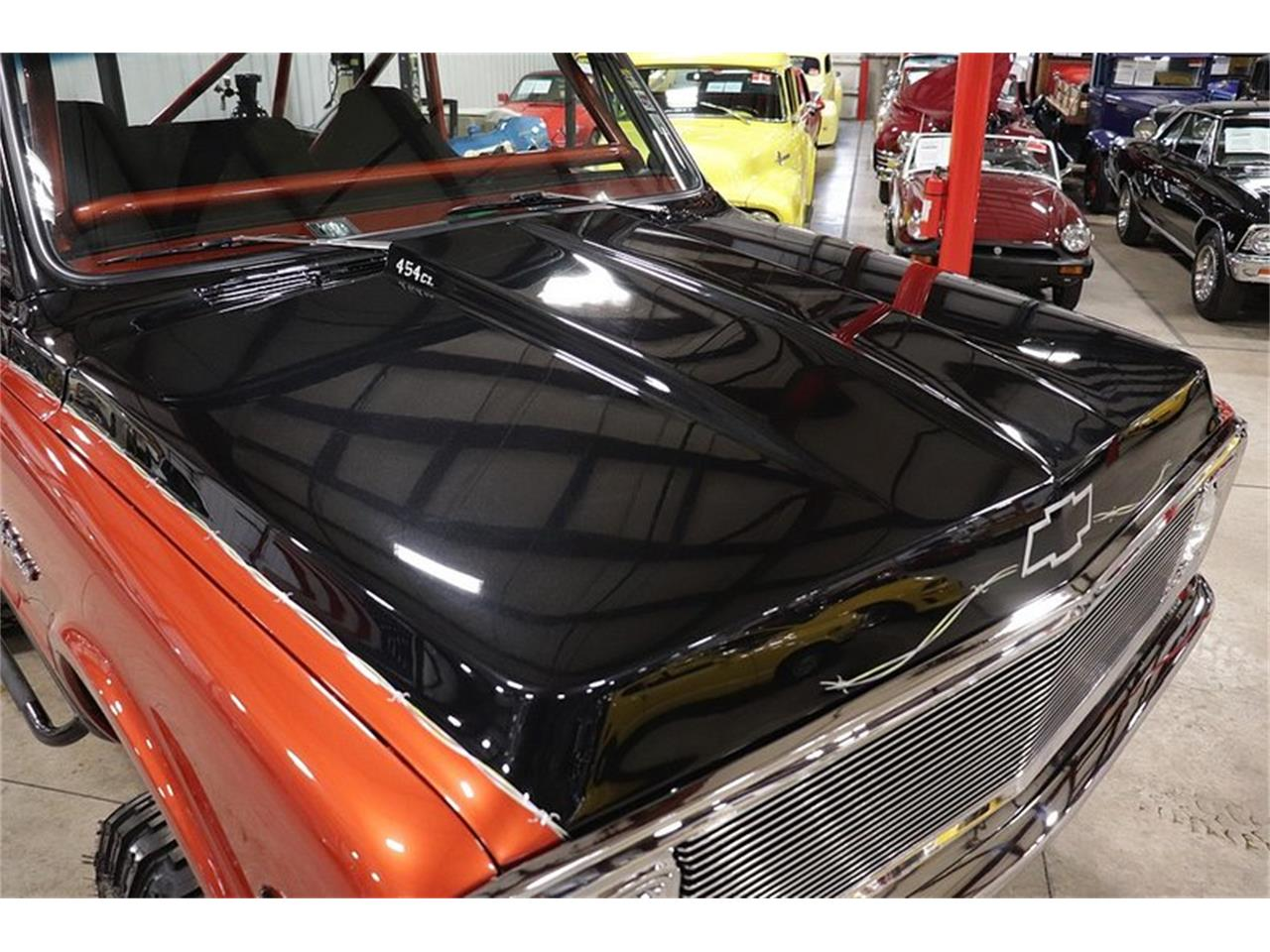 Large Picture of Classic '72 Chevrolet Blazer Offered by GR Auto Gallery - P1UP
