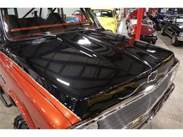 Picture of Classic 1972 Chevrolet Blazer located in Kentwood Michigan Offered by GR Auto Gallery - P1UP