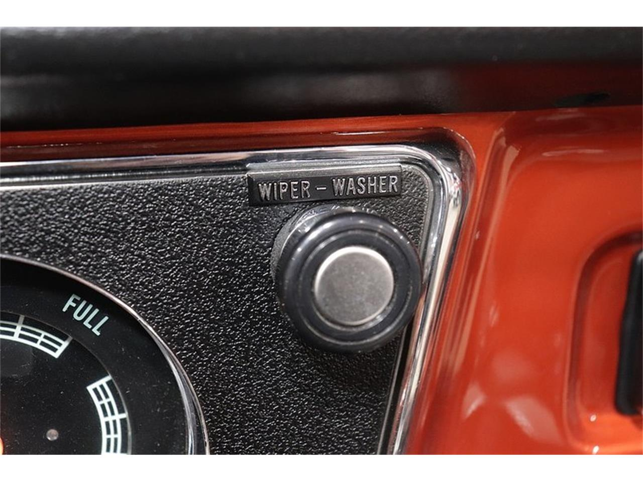 Large Picture of Classic 1972 Chevrolet Blazer - $79,900.00 - P1UP