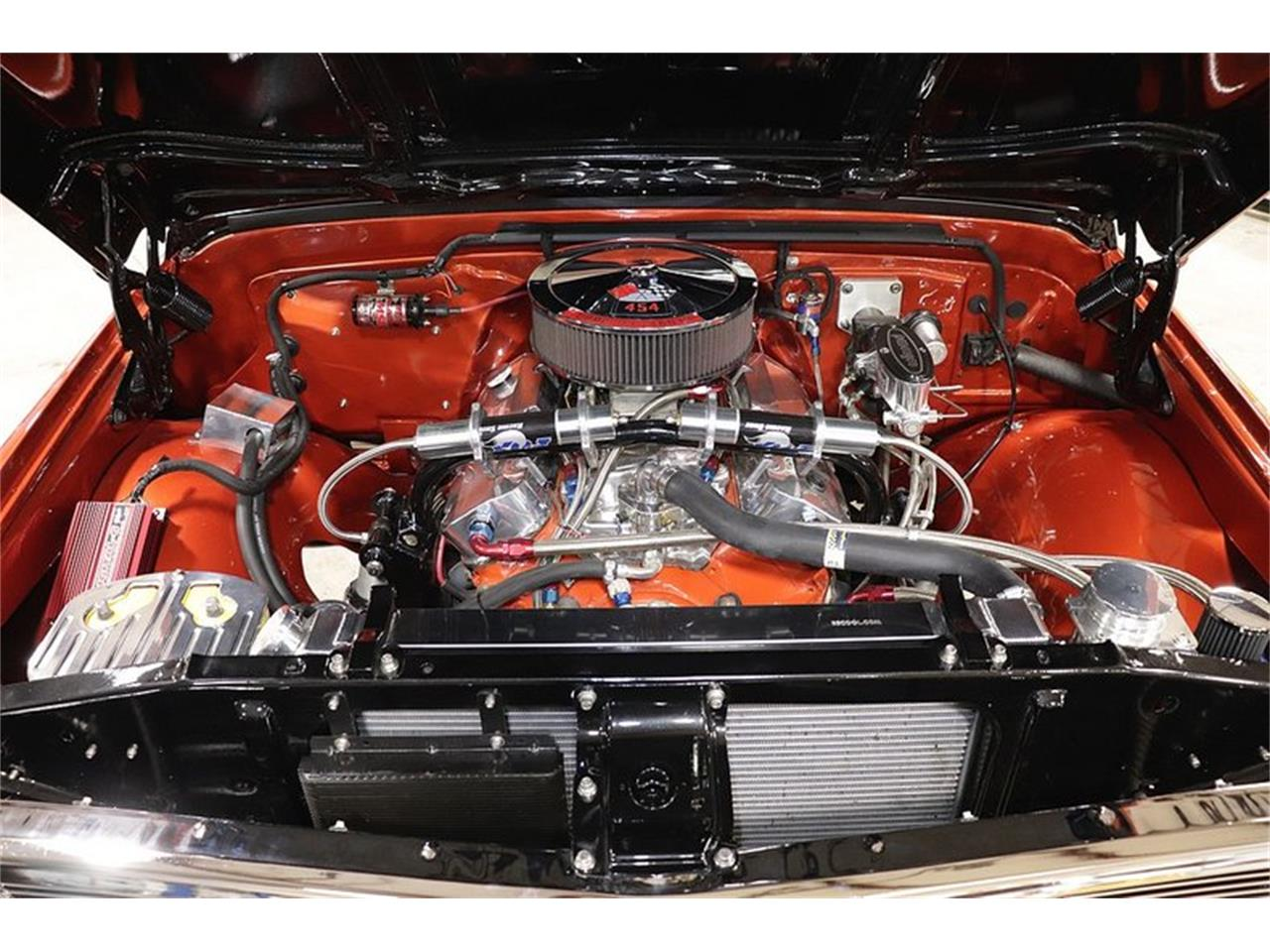 Large Picture of 1972 Blazer Offered by GR Auto Gallery - P1UP