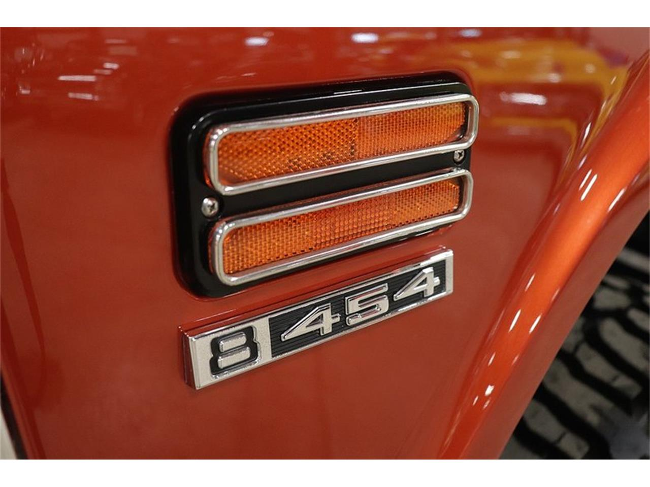 Large Picture of Classic '72 Chevrolet Blazer - $79,900.00 - P1UP