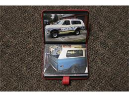 Picture of Classic 1972 Chevrolet Blazer - $79,900.00 Offered by GR Auto Gallery - P1UP