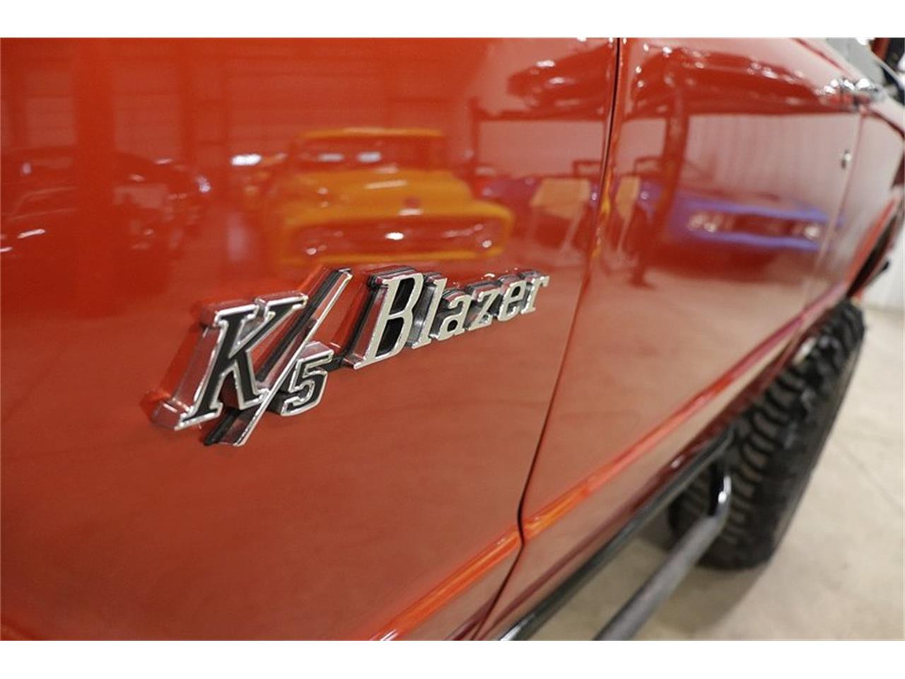 Large Picture of Classic '72 Chevrolet Blazer - $79,900.00 Offered by GR Auto Gallery - P1UP