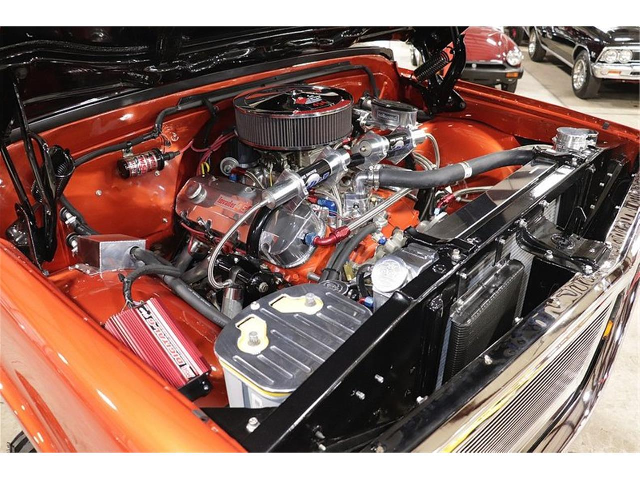 Large Picture of Classic 1972 Blazer located in Kentwood Michigan Offered by GR Auto Gallery - P1UP