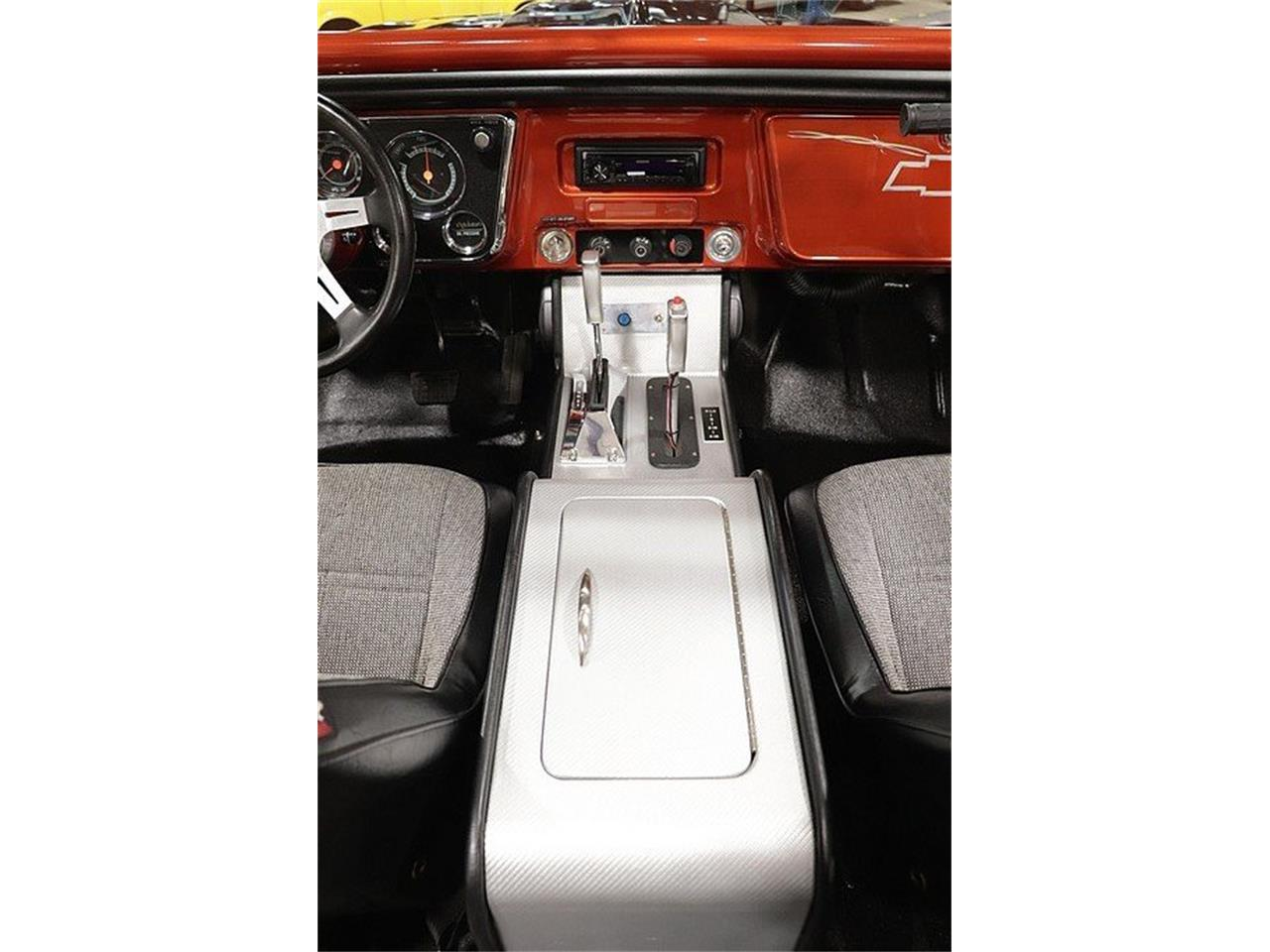 Large Picture of Classic '72 Blazer - $79,900.00 - P1UP