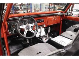 Picture of '72 Blazer - P1UP