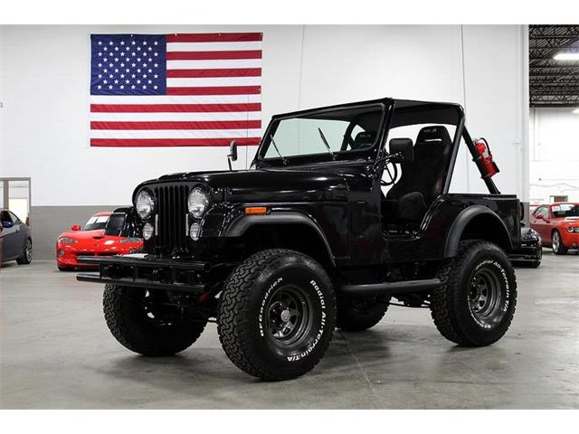 Picture of '79 CJ - P1US