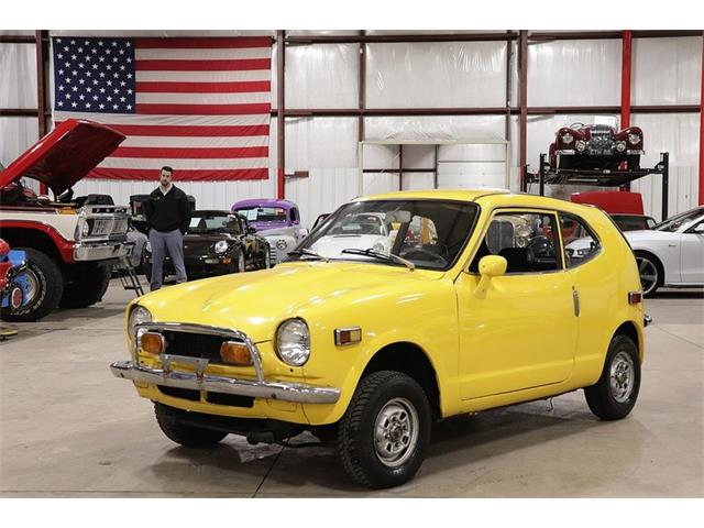 Picture of '72 Coupe - P1UV