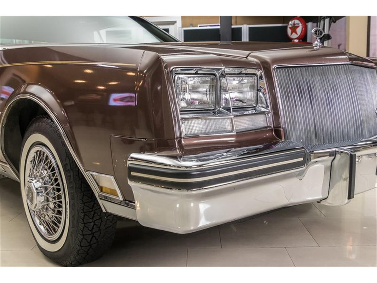 Large Picture of 1984 Buick Riviera located in Plymouth Michigan Offered by  Vanguard Motor Sales -