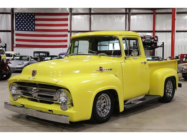 1956 Ford F150