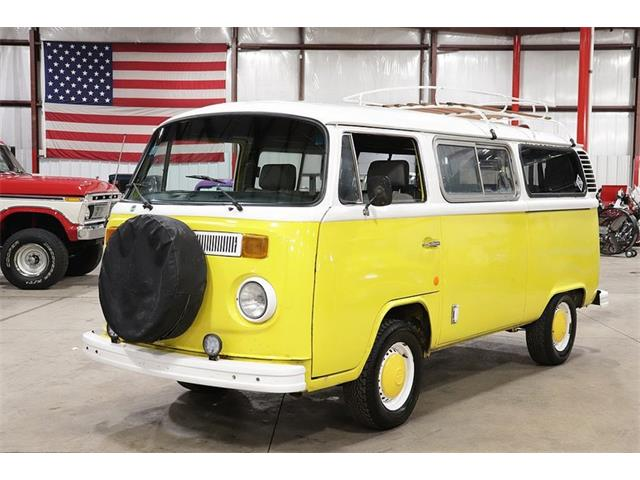 Picture of 1977 Volkswagen Bus located in Michigan Offered by  - P1V2