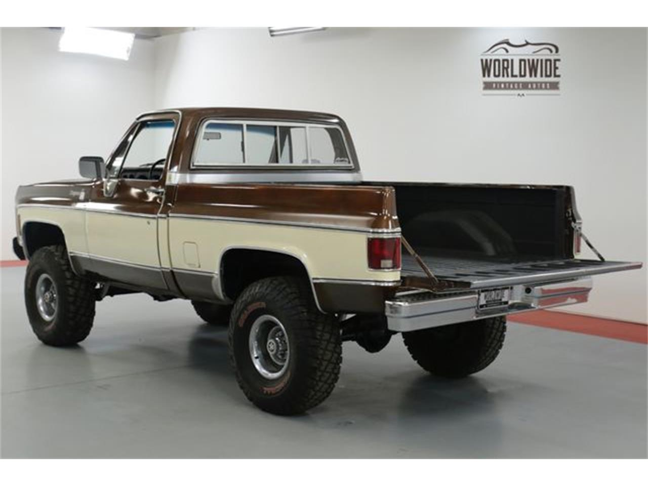 Large Picture Of 79 Pickup