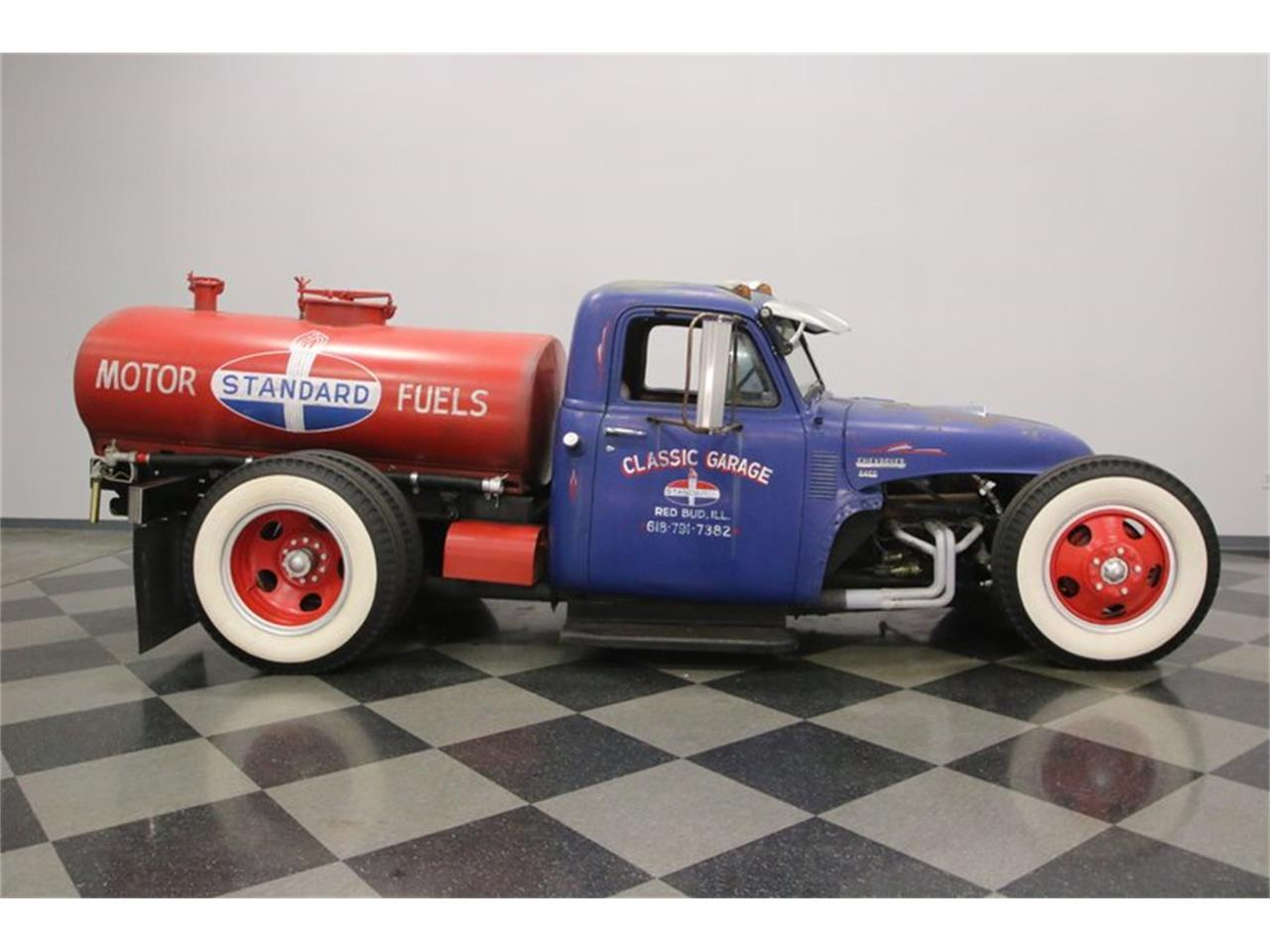 Large Picture of Classic 1951 Chevrolet Pickup - $23,995.00 Offered by Streetside Classics - Nashville - P1VF