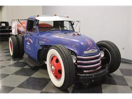 Picture of 1951 Chevrolet Pickup located in Tennessee Offered by Streetside Classics - Nashville - P1VF